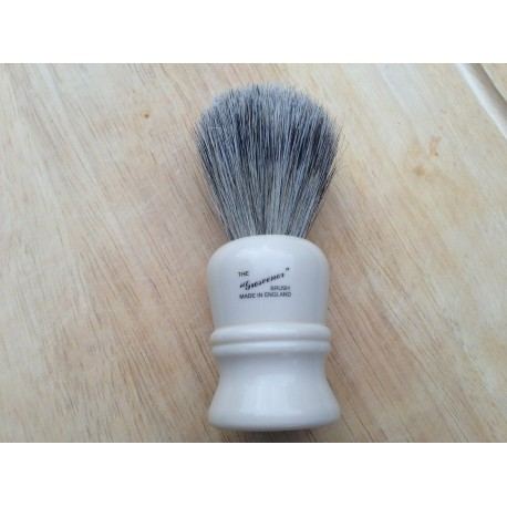 Vulfix 404 badger/ boar mix shaving brush
