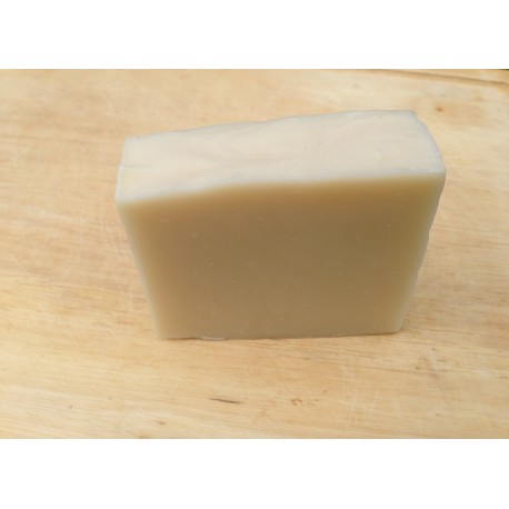 Unscented for sensitive skin - Vegan