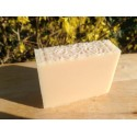 Unscented Goat Milk Soap - Not Vegan